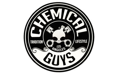 Chemical Guys logo